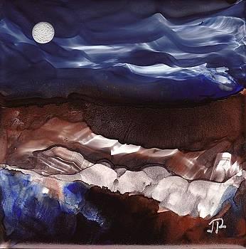 Dreamscape No. 344 by June Rollins