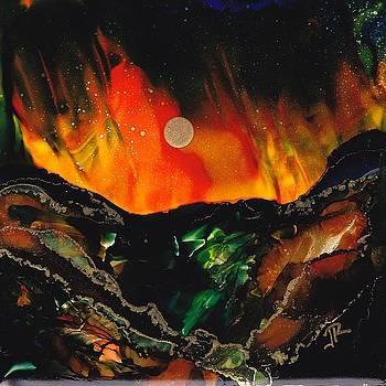 Dreamscape No. 353 by June Rollins