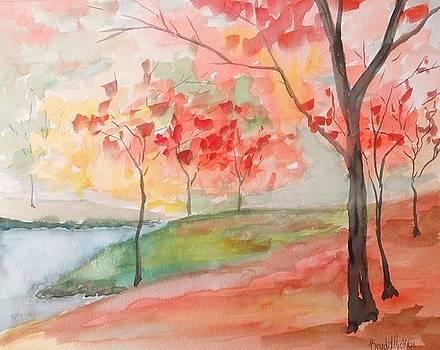Escape by Brandi  Hickman