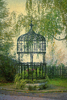 Foggy Morning by Vjekoslav Antic