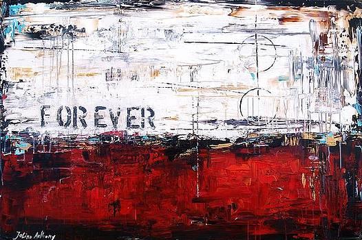 Forever by Jolina Anthony