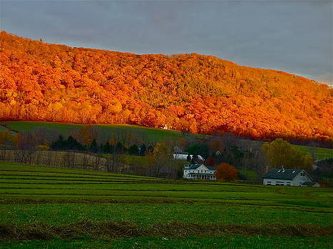from Route 22 by Rob Michels
