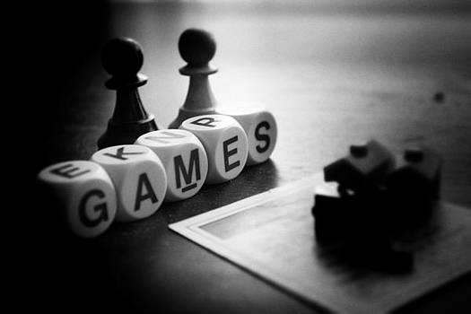 Games  by Steve Johnson