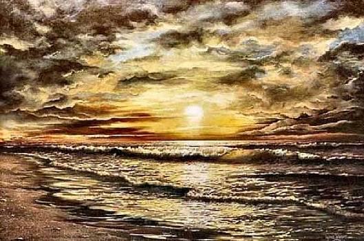 God's Glory by Lynne Wright