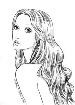 Gorgeous by Kate Holloman