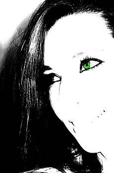 Green Envy by Michelle Wiltz