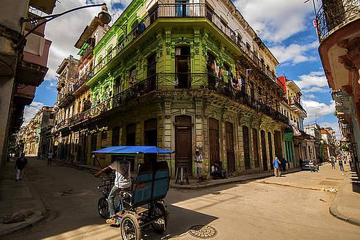 Havana by Detlef Klahm