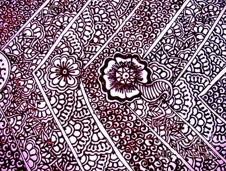 Henna1 by Jessica Petty