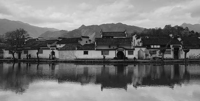 Hongcun Anhui by Jason KS Leung