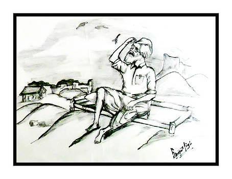 Hope by Sumeet Singh