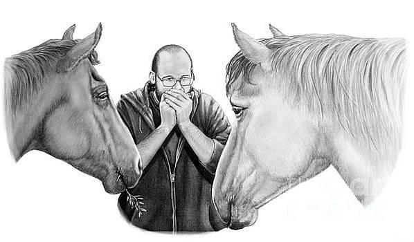 Horse Music by Murphy Elliott