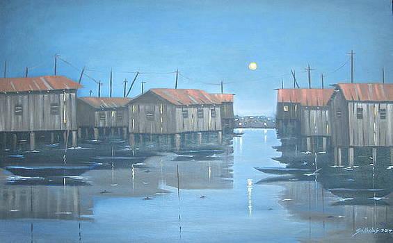 Ilaje Makoko 2 by Olaoluwa Smith