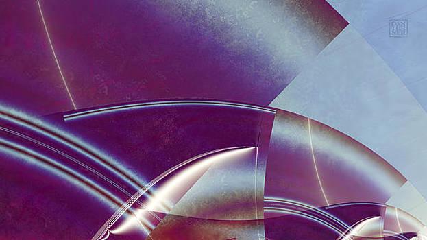 Industrial Deco by Dan Turner