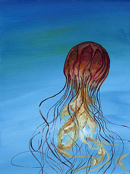 Jelly by Anthony Cavins