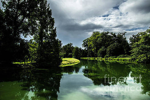 Lake by John Jamriska