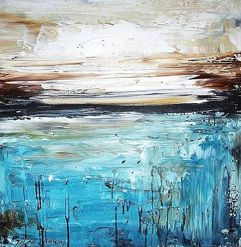 Landscape  by Jolina Anthony
