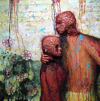 Lean on Me by Terry Honstead