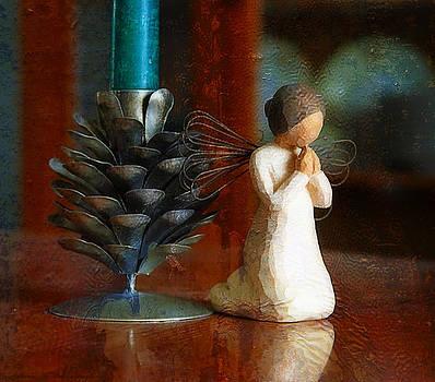 Let Us Pray by Joan Bertucci