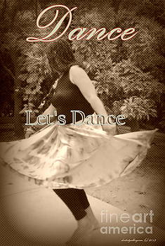 Let's Dance by Aldonia Bailey