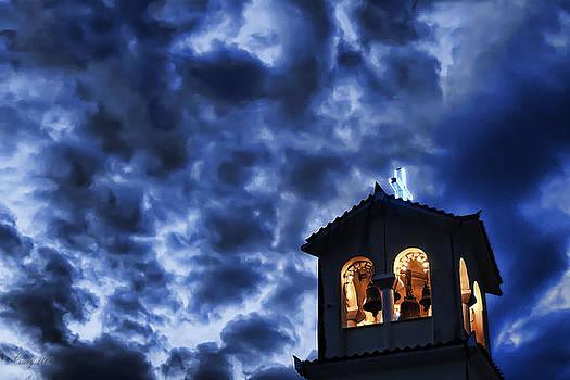 Light in Darkness by Cindy Bauman