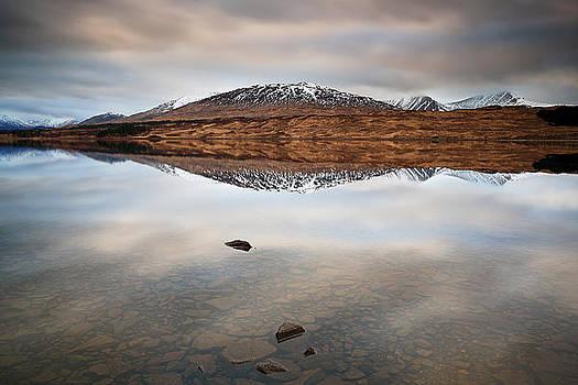 Loch Tulla by Grant Glendinning