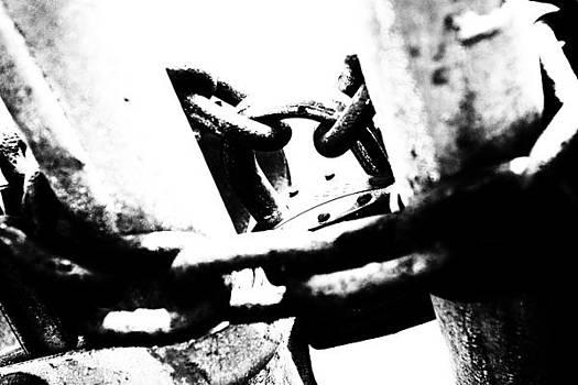 Locked Up by Edward Khutoretskiy