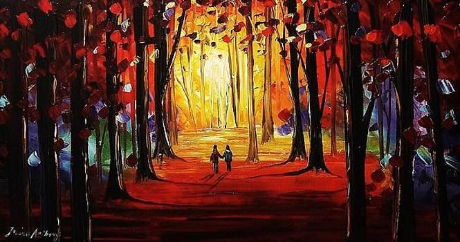 Love by Jolina Anthony