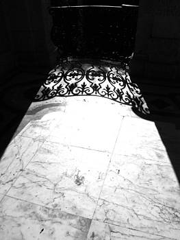 Marble Shadows by Michelle Wiltz