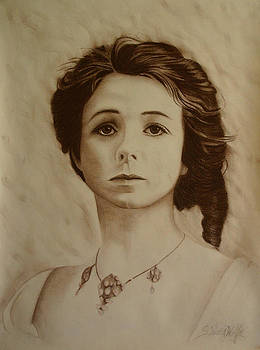 Maude Adams 1 by Laurie Penrod