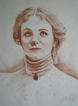 Maude Adams 2 by Laurie Penrod