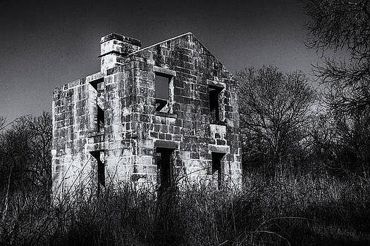 Mckinney House by Bryan Davis