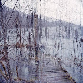 Memories of Croatia by Alda Villiljos