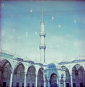 Memories of Istanbul by Alda Villiljos