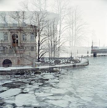 Memories of Stockholm by Alda Villiljos