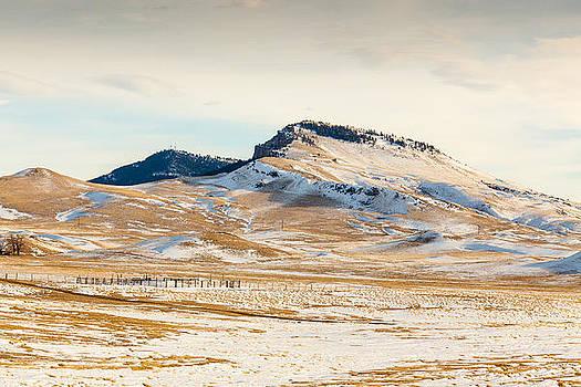 Montana Hills 2 by Paul Bartoszek