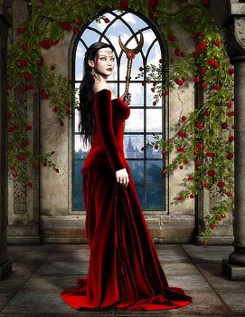Morgana by Melissa Krauss
