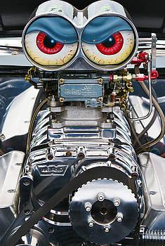 Motor Head by Jake Johnson