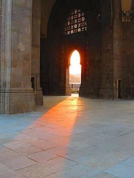 Mumbai-India Gate by Adil