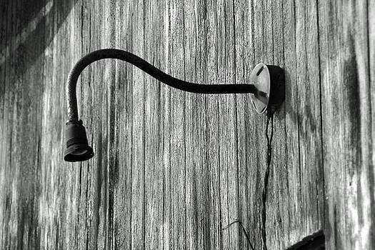 Old Light by Karl Gebhardt