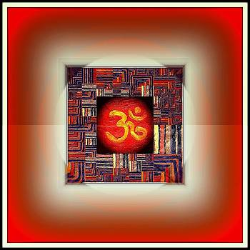 Om#2 by Anupam Gupta