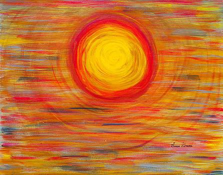 Passion Sun by Susan Abrams