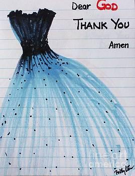 Prayer by Trilby Cole