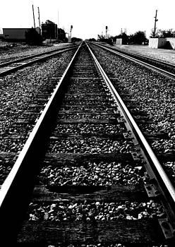 Railway by SW Johnson
