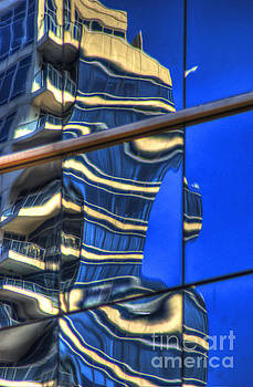 Reflection 10 by Jim Wright