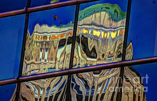 Reflection 12 by Jim Wright