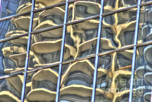 Reflection 7 by Jim Wright