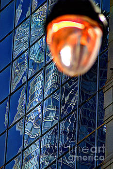 Reflection 8 by Jim Wright