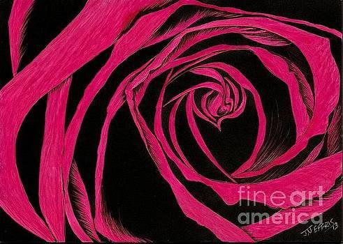 Rose by Jennifer Jeffris