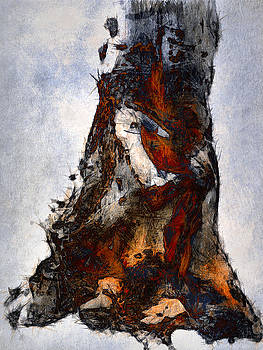 Rusted by Vjekoslav Antic