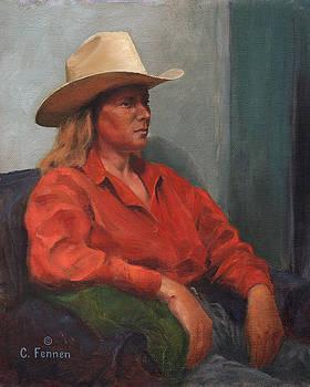 Salishan Sue by Charles Fennen